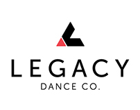 LEGACY DANCE CO.       Logo Redesign