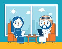 الإنتخابات البلدية السعودية