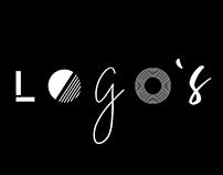 2017 Logotype + Logomarks