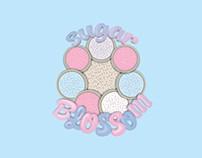 Sugar Blossoms Logo