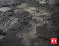 Asphalt Texture 01