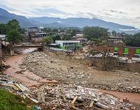 Desastre en Mocoa, Colombia