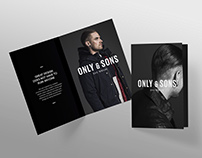 Only & Sons event cards
