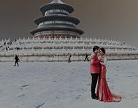 Ciudades chinas