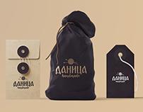 Danica Handmade logo