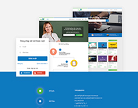 myU E-learning Website