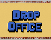 DROP OFFICE [Collide Game Jam 2016]