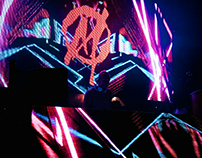 MADEAUX DJ