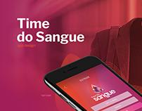 Time do Sangue app