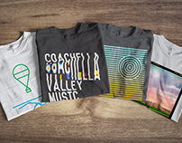 Coachella 2014 Merch
