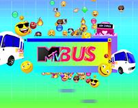 Mtv Bus