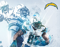 San Diego Chargers Campaign