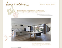 kate&collective branding