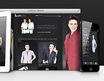Luniforme Website