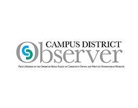 Campus District Observer Flag Update