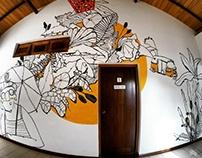murals 2017
