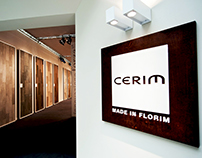 Stand Cerim 2010 - Tile Shaped Box