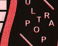 RISOGRAPH - ULTRAPOP -