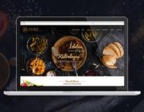 Exclusive restaurant redesign
