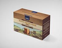 Changi Airport Exclusive White Coffee Tarik Gift Box