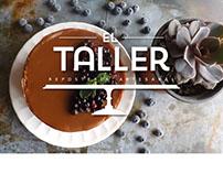 Repostería El Taller | www.reposteriaeltaller.com