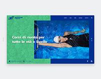 Nuotatori Veneziani - website