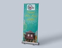 Banner & Bunting Design
