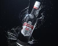 Smirnoff 1818 | 2014 Tv Ad