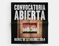 Bienal Internacional de la Boludez MMXIV