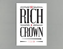 Crown #TYP17-12 04