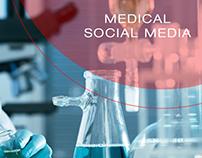 Pharmaceutical Companies - SOCIAL MEDIA