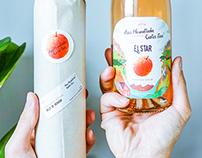 [Germany][Aus Heimatliebe Gutes tun]Apple Juice Tender