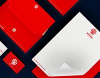 Radyo Modyan - Corporate ID Design