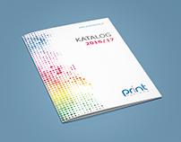 PrintSystems - katalog