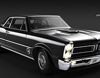 Pontiac Gto Turbo