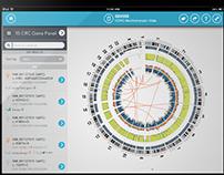 Genome Voyager Simplifies Human Genomic Sequencing