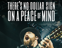 Zac Brown Lyrics 1