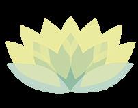 Rediseño de logotipo para Nymphaea Spa