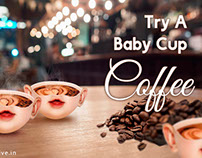Baby Cup Coffee