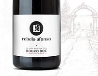 Rebelo Afonso Douro Doc