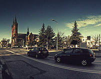 pano: krakowska / tarnów