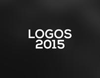 Logos 2015.