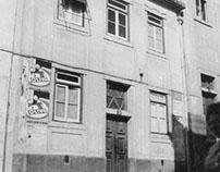 Vintage shots from Lisbon