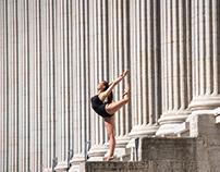 Agathe 2 / Dance in Lyon