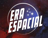 Era Espacial - Website