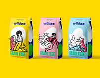 Wildee Dog Food