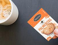 Palmeritas Prasan - Business Card