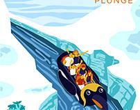 Ecoventure Theme Park