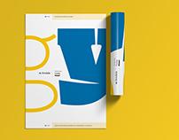 Svedala - Type design