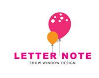 Show Window for Letternote